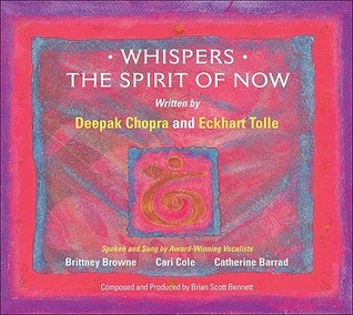 Whispers: The Spirit of Now: Affirmational Soundtracks for Positive Learning