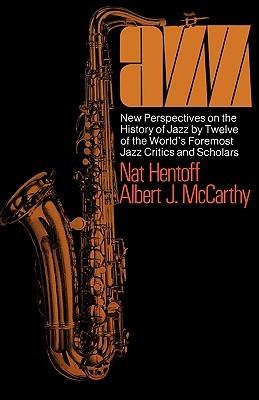 Jazz by Nat Hentoff