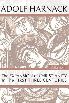 Essay On Expansion Of Christianity