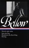 Novels 1956–1964: Seize the Day / Henderson the Rain King / Herzog