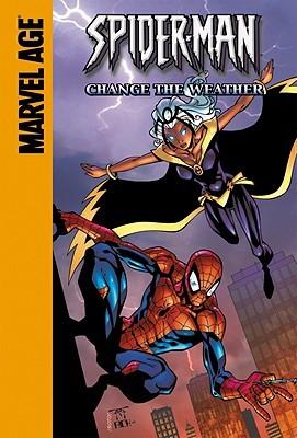 Spider-Man Team-Up: Storm: Change The Weather