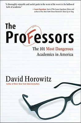 The Professors by David Horowitz