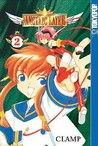 Angelic Layer, Vol. 2 (Angelic Layer, #2)