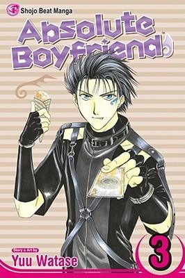 Absolute Boyfriend, Vol. 3 by Yuu Watase