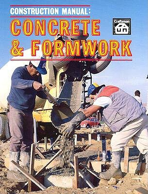 Construction Manual: Concrete and Formwork