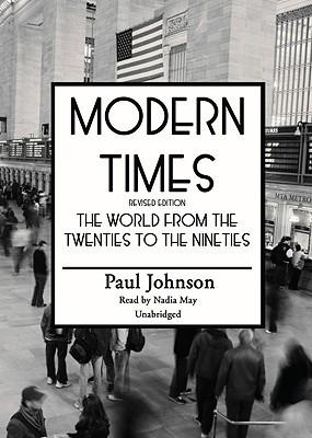 Modern Times: Part 1