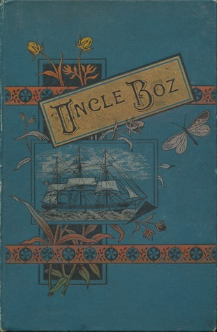 Uncle Boz and other Tales of the Sea