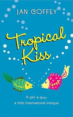 Tropical Kiss by Jan Coffey