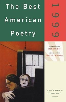 The Best American Poetry 1999