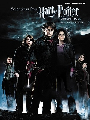 SHEET MUSIC Harry Potter and the Goblet of Fire