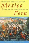 History of the Conquest of Mexico/History of the Conquest of Peru