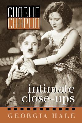 Charlie Chaplin by Georgia Hale
