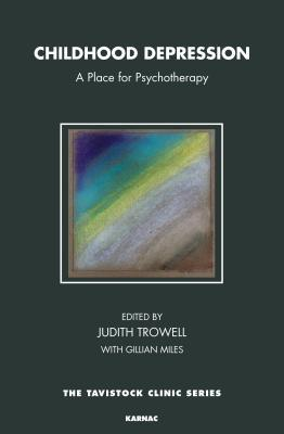 Childhood Depression: A Place for Psychotherapy