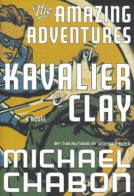 kavalier and clay essay topics