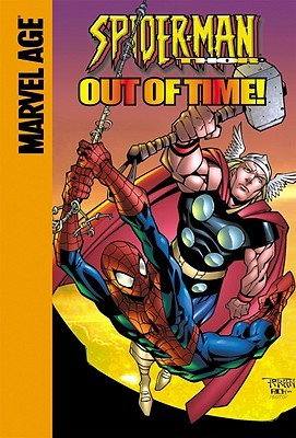 Spider-Man Team-Up: Thor: Out of Time!