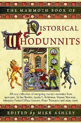 The Mammoth Book Of Historical Whodunnits: V. 3