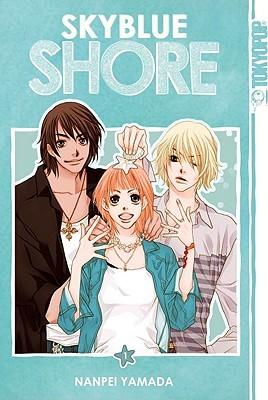 Skyblue Shore, #1 by Yamada Nanpei
