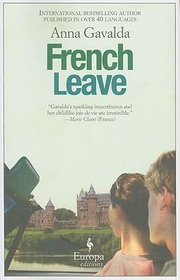 French Leave by Anna Gavalda