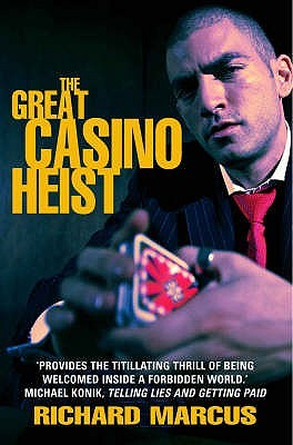 The Great Casino Heist