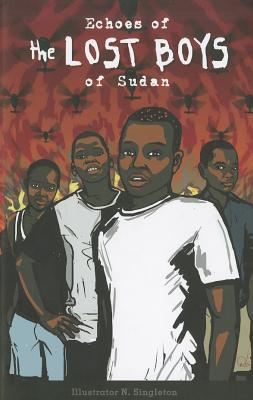 Echoes of the Lost Boys of Sudan