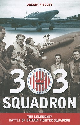 303 Squadron: The Legendary Battle of Britain Fighter
