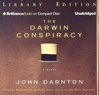 Darwin Conspiracy by John Darnton