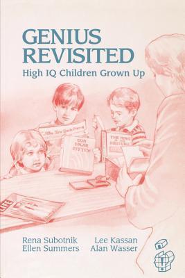 Genius Revisited by Lee Kassan
