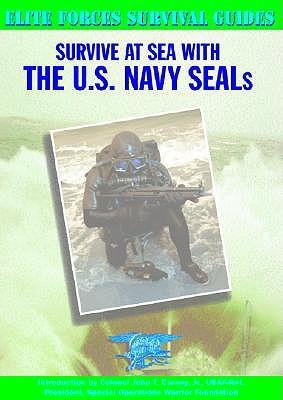 Survive at Sea with the U.S. Navy Seals