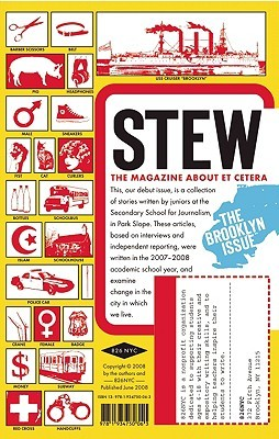 STEW, The Magazine About Et Cetera