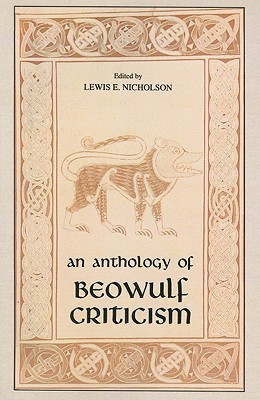 An Anthology of Beowulf Criticism