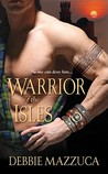 Warrior of the Isles (Men of the Isles, #2)