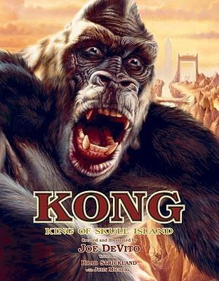 Kong: King of Skull Island