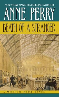 Death of a Stranger by Anne Perry