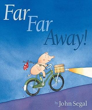 Far Far Away by John Segal