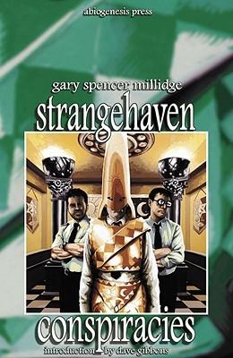 Strangehaven by Gary Spencer Millidge