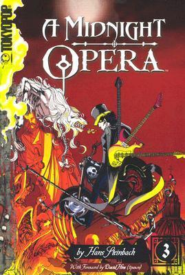 A Midnight Opera, Vol. 3
