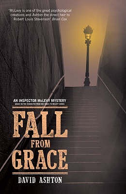 Fall From Grace by David Ashton