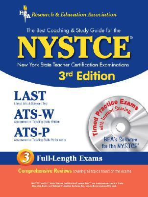 NYSTCE- New York State Teacher Certification Exams: Preceding Book ...