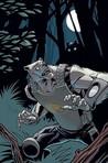 The Astounding Wolf-Man, Volume 2