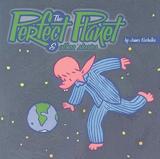 Perfect Planet & Other Stories