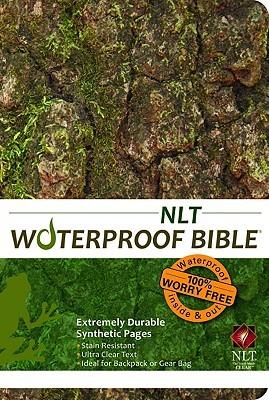 NLT Waterproof Bible