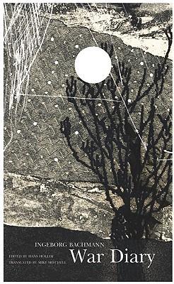 War Diary by Ingeborg Bachmann