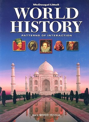 World History by Holt McDougal