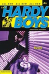 Burned (Hardy Boys: Undercover Brothers, #6)