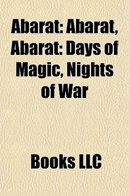 Abarat: Abarat, Abarat: Days of Magic, Nights of War