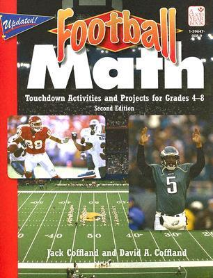 Football Math: Touchdown Activities and Projects for Grades 4-8