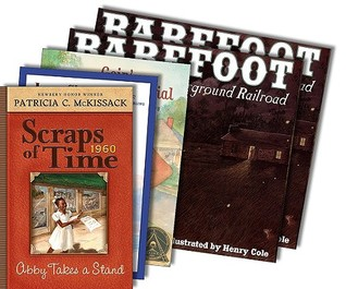 African American - Historical Fiction 3-5