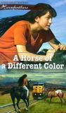 A Horse of a Different Color (Horsefeathers, #4)