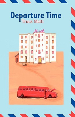 Departure Time by Truus Matti