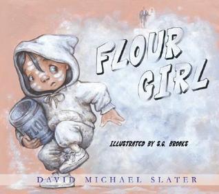 Flour Girl: A Recipe for Disaster